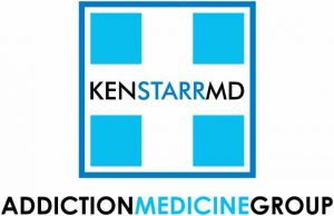 Ken Starr MD Log0
